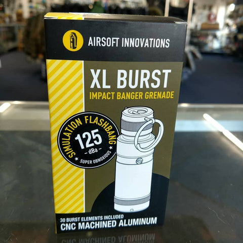 Airsoft Innovations XL Burst Grenade