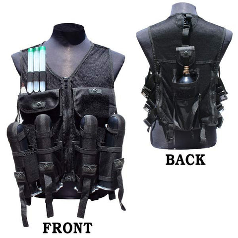 GXG Paintball Light Weight Vest