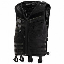 Dye Tactical MOLLE Vest Black