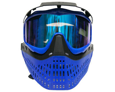 JT PRO-FLEX LE Blue/Black w Prizm Thermal Lens