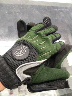 Arena Gloves