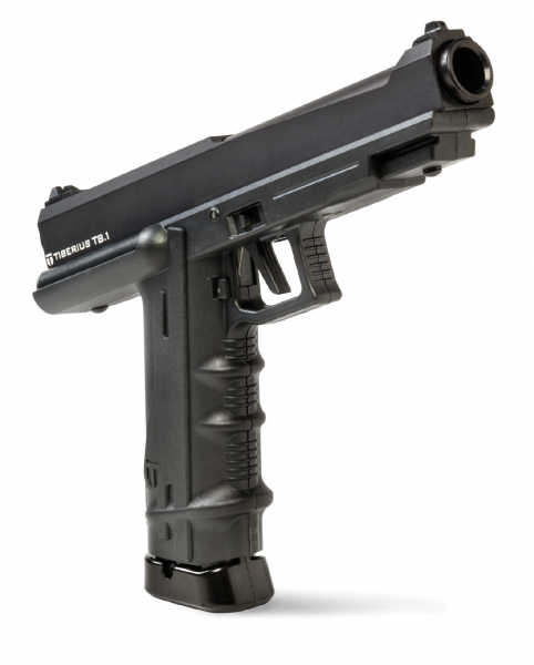 Tiberius 8.1 First Strike Pistol