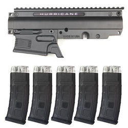 MCS Hurricane Mag Fed body kit for Tippmann X7 Phenom