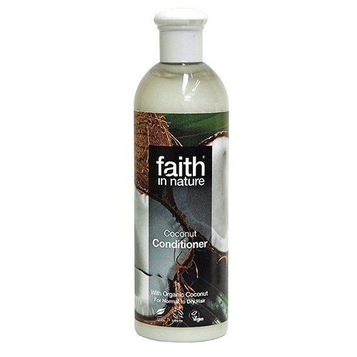 Faith in Nature Coconut Conditioner 100ml