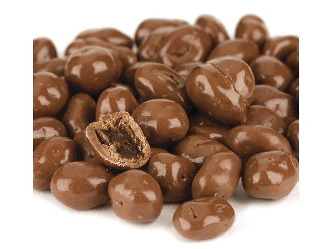 Milk Chocolate covered Raisins 100g