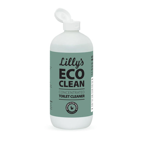 Lilly's Eco Clean Concentrated Toilet Cleaner Tea Tree 100ml REFILL