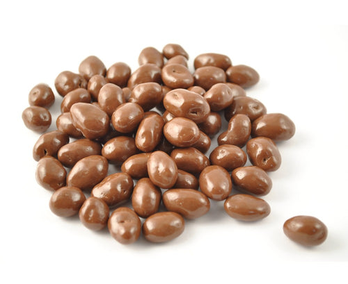 Milk Chocolate Covered Peanuts 100g