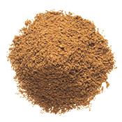 Organic Mixed Spice 10g