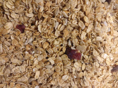 Bowl-a-Granola Honey & Cinnamon Granola 100g