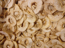 Organic Apple Rings 100g