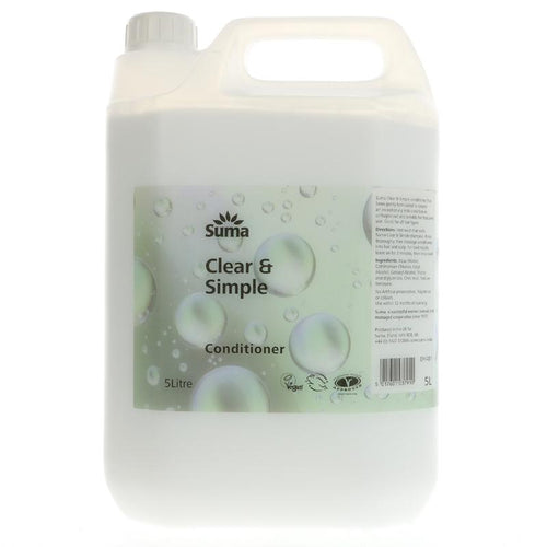 Suma Clear & Simple Conditioner 100ml