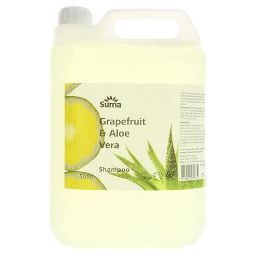 Suma Grapefruit & Aloe Shampoo 100ml