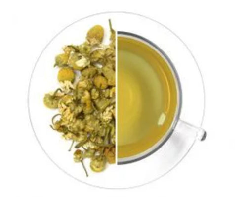 Wall & Keogh Chamomile Flower Tops 100g