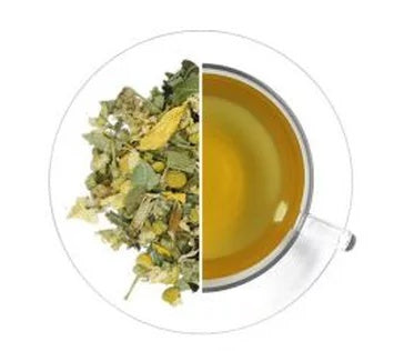 Wall & Keogh Put the Cat Out Chamomile Tea 100g