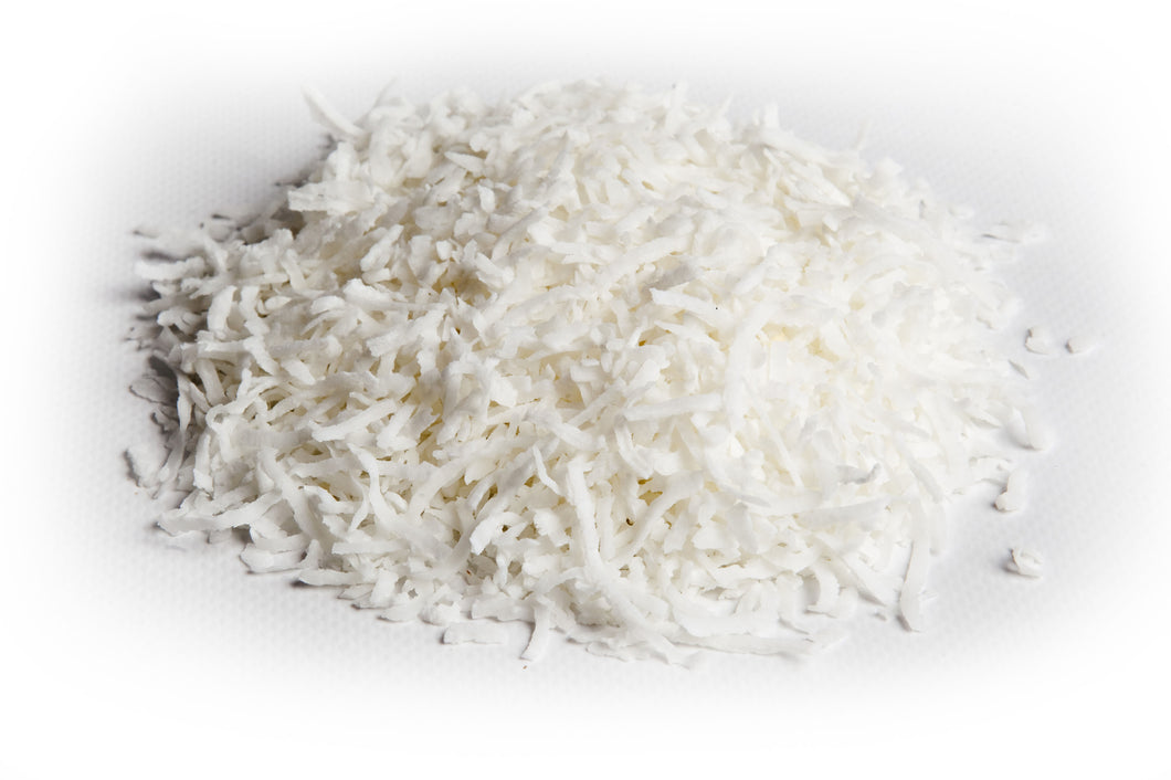 Organic Desiccated Coconut 100g