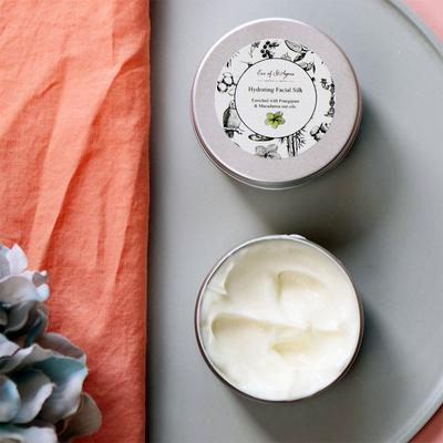 Beauty Kubes - Face Cream - Plastic Free
