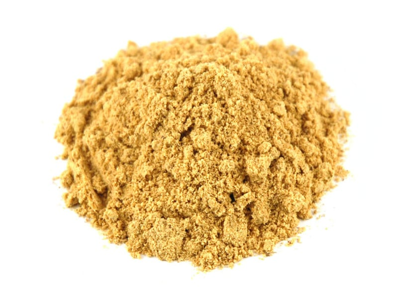 Organic Ground Ginger 10g