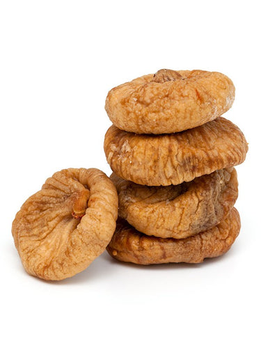 Organic Dried Figs 100g