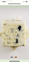Palm Free Irish Soap