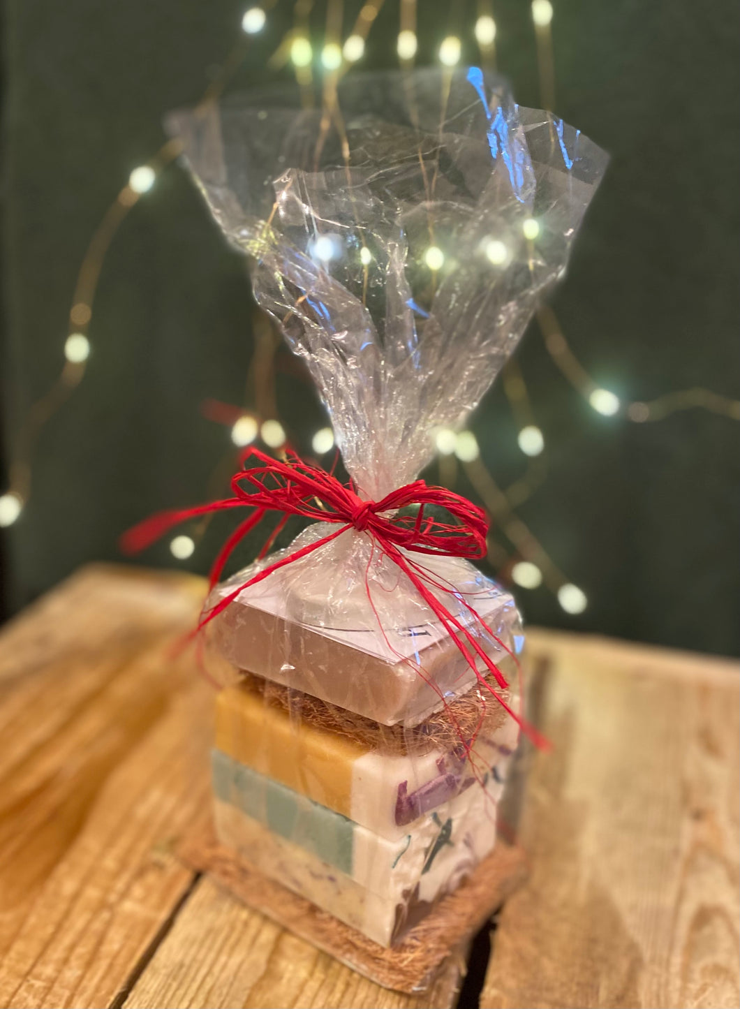 Luxury Gift Pack - Palm Free Irish Soap