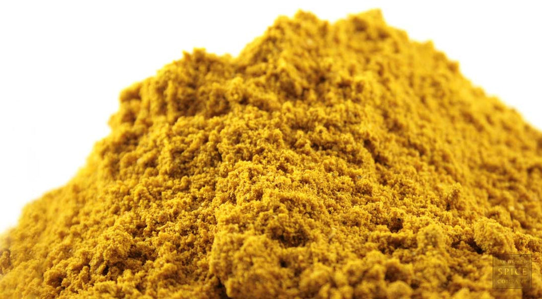 Curry Powder (Mixed Spices - Medium / Hot) - 10g