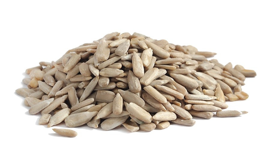 Organic Sunflower Seeds 100g