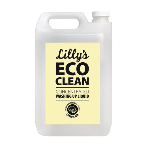 Lilly's Eco Clean Washing Up Liquid 500ml
