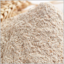 Organic Irish Wholemeal Flour 100g
