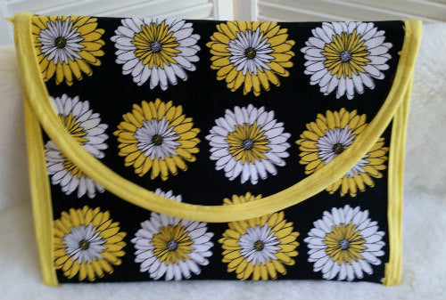 Cute Summer Clutch Purse - Purchase with Matching Wallet Save $5.00