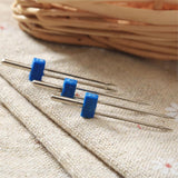 3Pcs Twin Steel Needles Sewing Machine Needles .