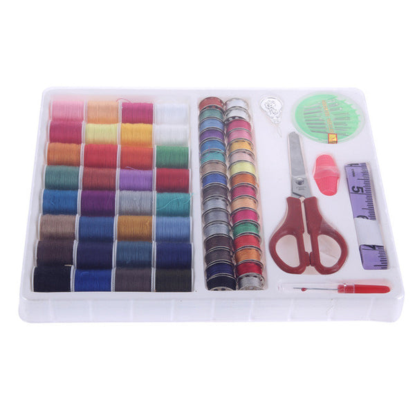 100PC Sewing Set Everything You Need To Sew With in One Box
