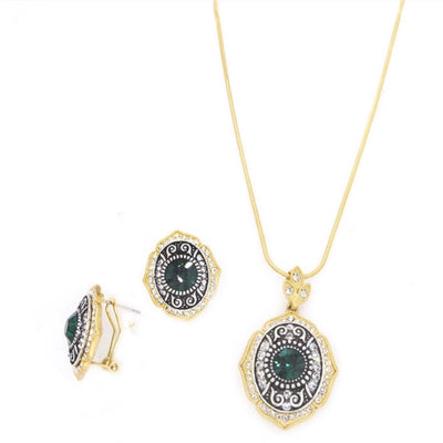Antique Style 2-pcs Set