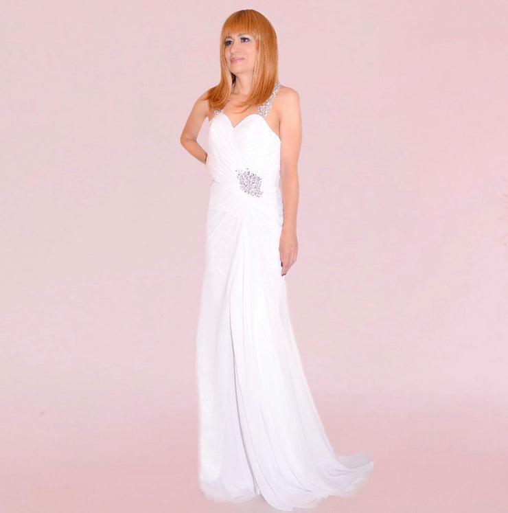 Bonita Bridal- Mermaid Sleeveless