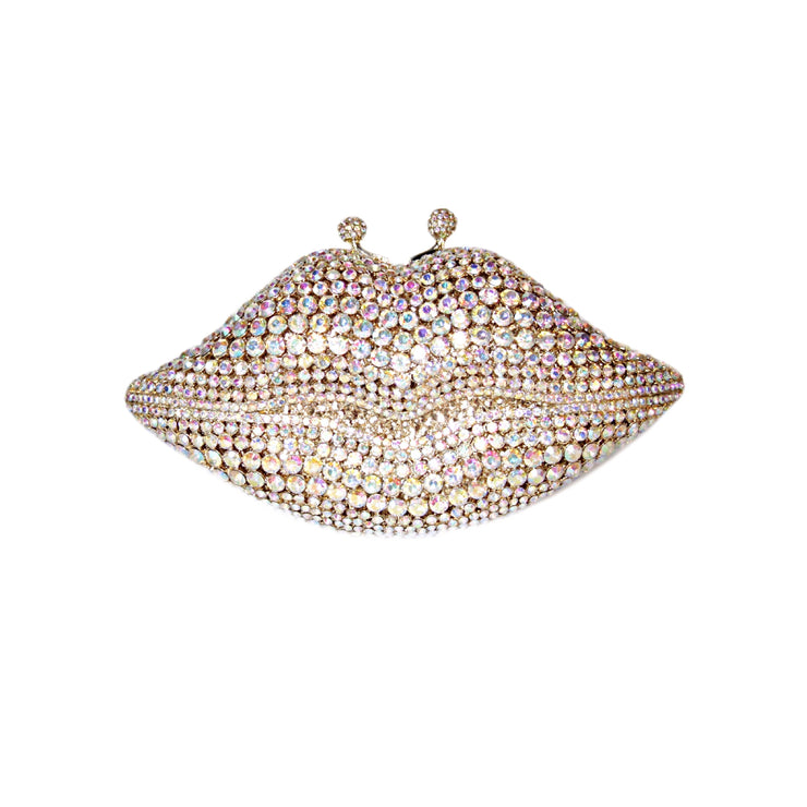 Bonita Jewels Crystal Lips