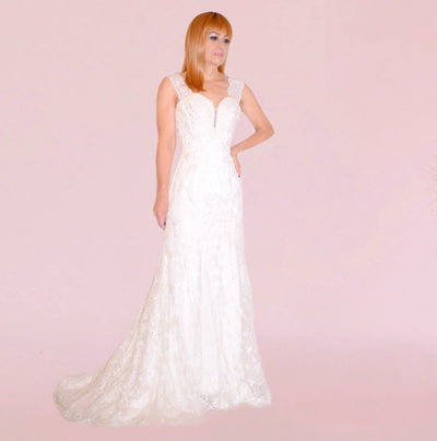 Bonita Bridal -  Beautiful Lace