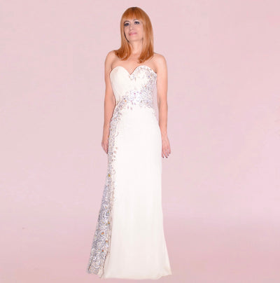 Bonita Bridal - A-Line Princess Dress