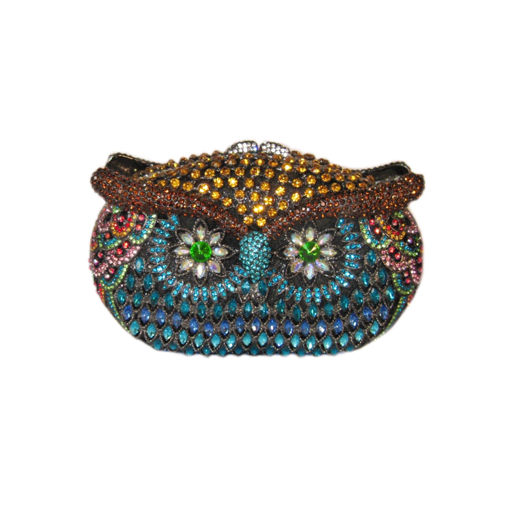 Bonita Jewels Couture Evening Clutch