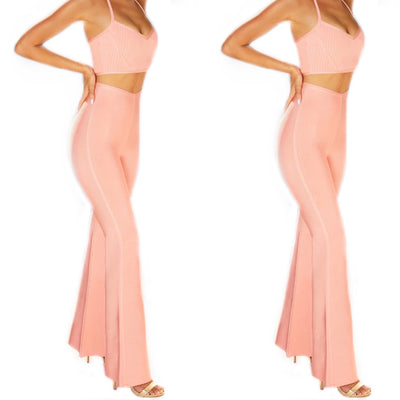 Bonita Bandage Two Piece