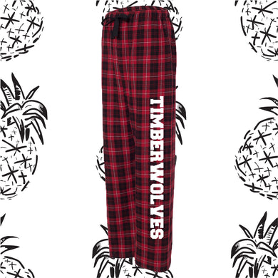 Indian Creek Flannel Pajama Pants