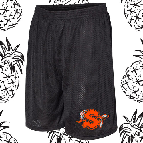 Sandwich Indians Athletic  Shorts