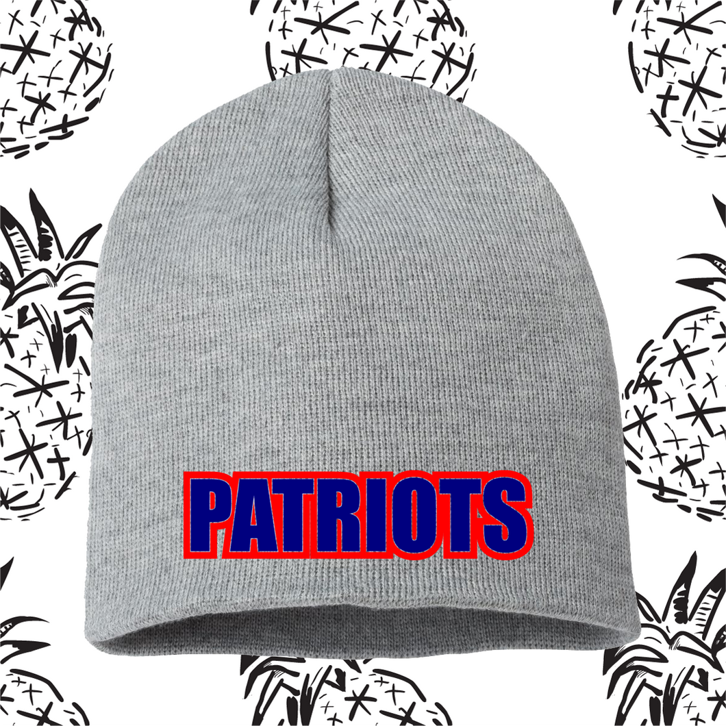 Rock Creek Patriots Beanie