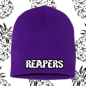 Plano Reapers Beanie