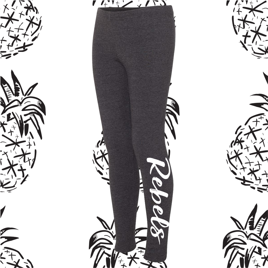 KC Rebels Leggings