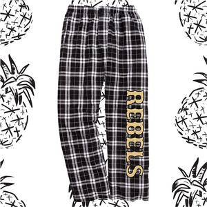 KC Rebels Pajama Pants