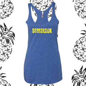 Somonauk Bobcat Knockout Tank