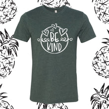 Load image into Gallery viewer, Be Kind Heart Tee