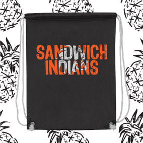Sandwich Indians Cinch Sack