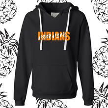 Load image into Gallery viewer, Indians Nana, Indians Grandma, Indian Mama Hooded Sweatshirt