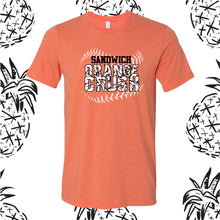 Load image into Gallery viewer, Orange Crush Logo Tee