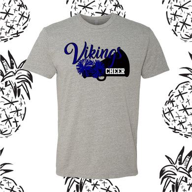 Vikings Cheer Tee
